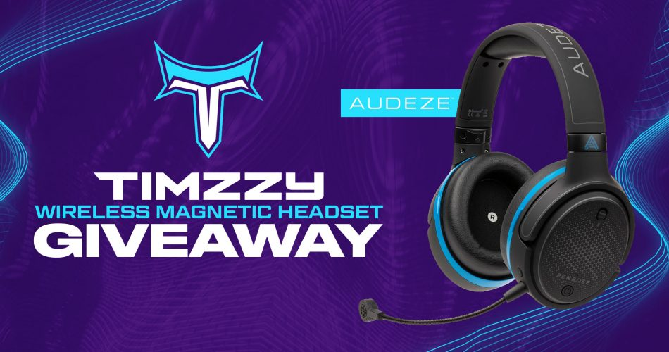 Timzzy Giveaway
