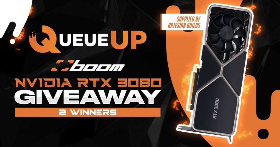 BoomTV Giveaway